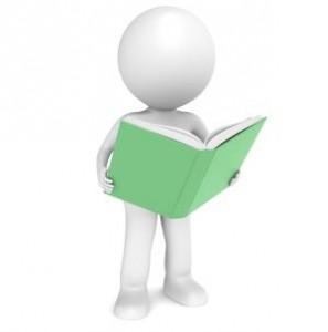 131211本を読む小人