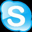 110×112Skypeロゴ